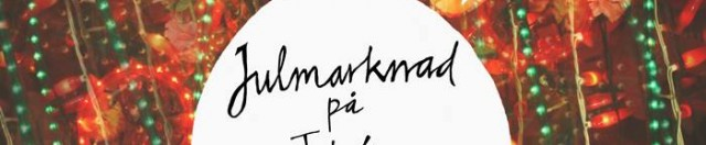 Designmarknad på Taket 13-14/12