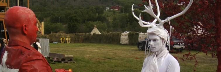 BIEKKA FÁBMU - norsk dokumentär