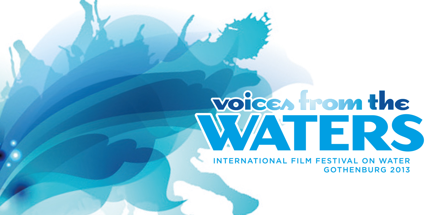 Voices from the waters !