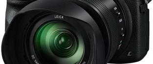 Ny 4K-kamera till Medialab